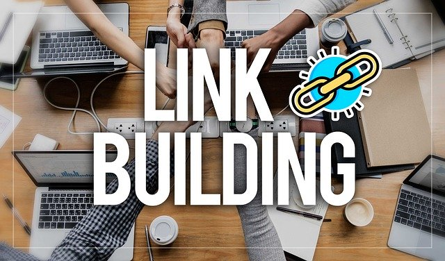 Stratégie Linkbuilding référencement article sponsorisé