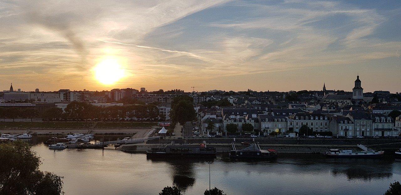 Ville de Angers