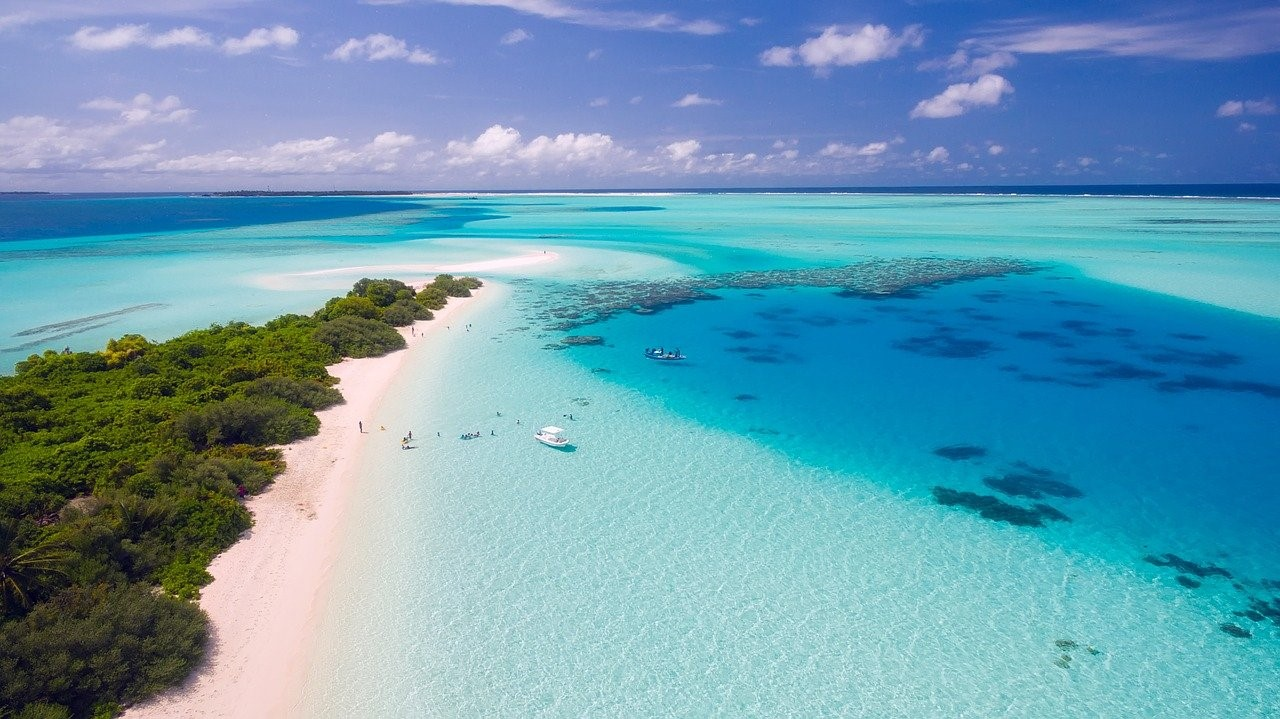 Découvrir les Iles Maldives