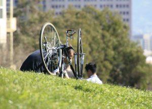 Que faut-il savoir sur la réparation d'un vélo