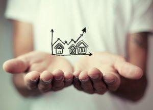 évolution marché immobilier