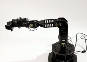 Robots adaptatifs : le bras qui change tout